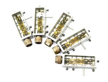2,7 - 3,2 ГГц