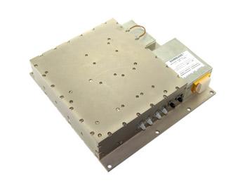 Синтезатор частоты 8-мм диапазона с ФАПЧ