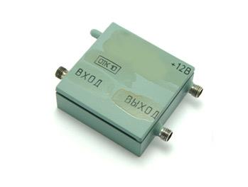 2,0 - 18,0 ГГц